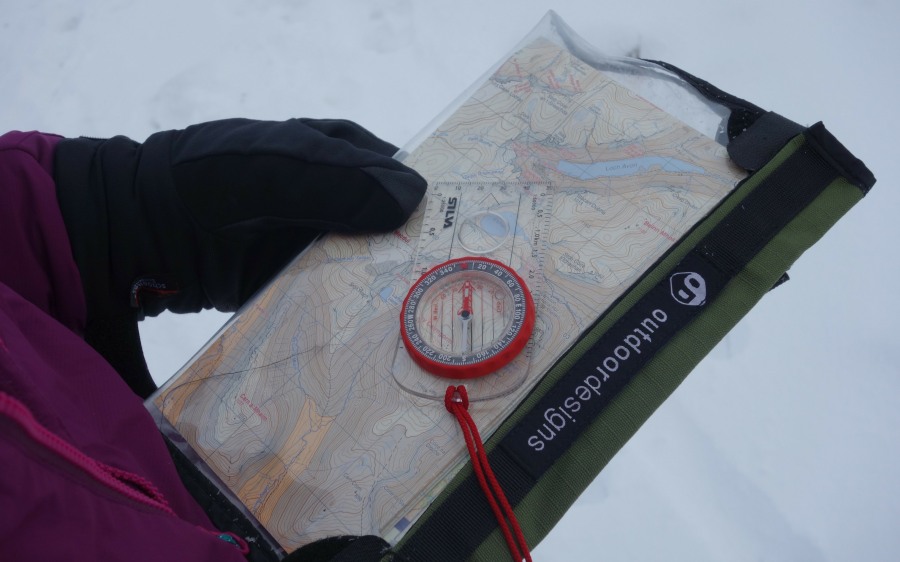Navigation Courses in the Lake District