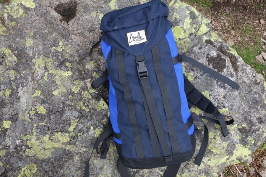 Aiguille Geant Rucksack Review